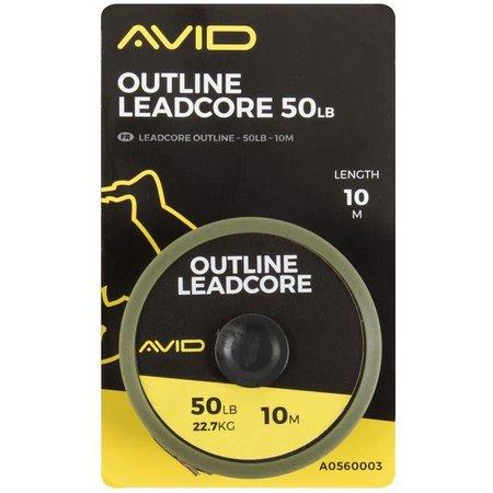 Avid Carp Leadcore 50lb