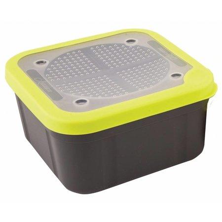 Matrix Bait Box Grey/Lime