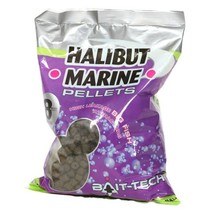 Halibut Marines