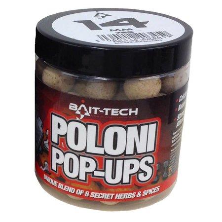Bait-Tech Poloni Pop-Ups