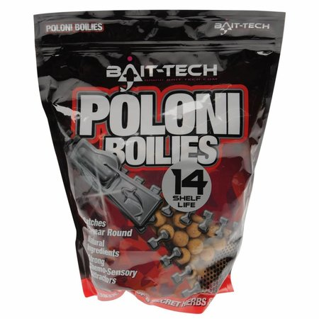 Bait-Tech Poloni Shelf Life Boilies