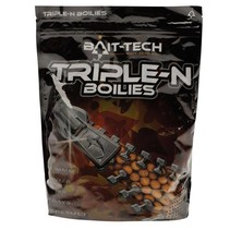 Triple-N Shelf Life Boilies