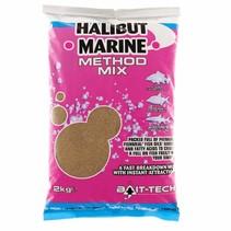 Halibut Marine Method Mix