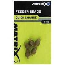 Feeder Beads Quick Change