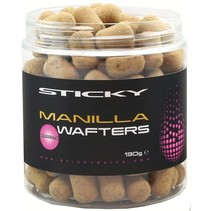 Manilla Dumbell Wafter