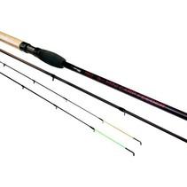 Red Range 9ft Mini Carp Feeder Rod