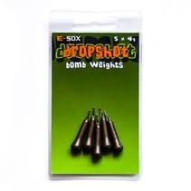 Dropshot Bomb Weights