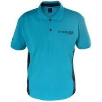 Aqua Polo Shirt