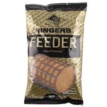 Sweet Fishmeal Feeder Mix