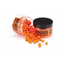Chocolate Orange Mini Bandem