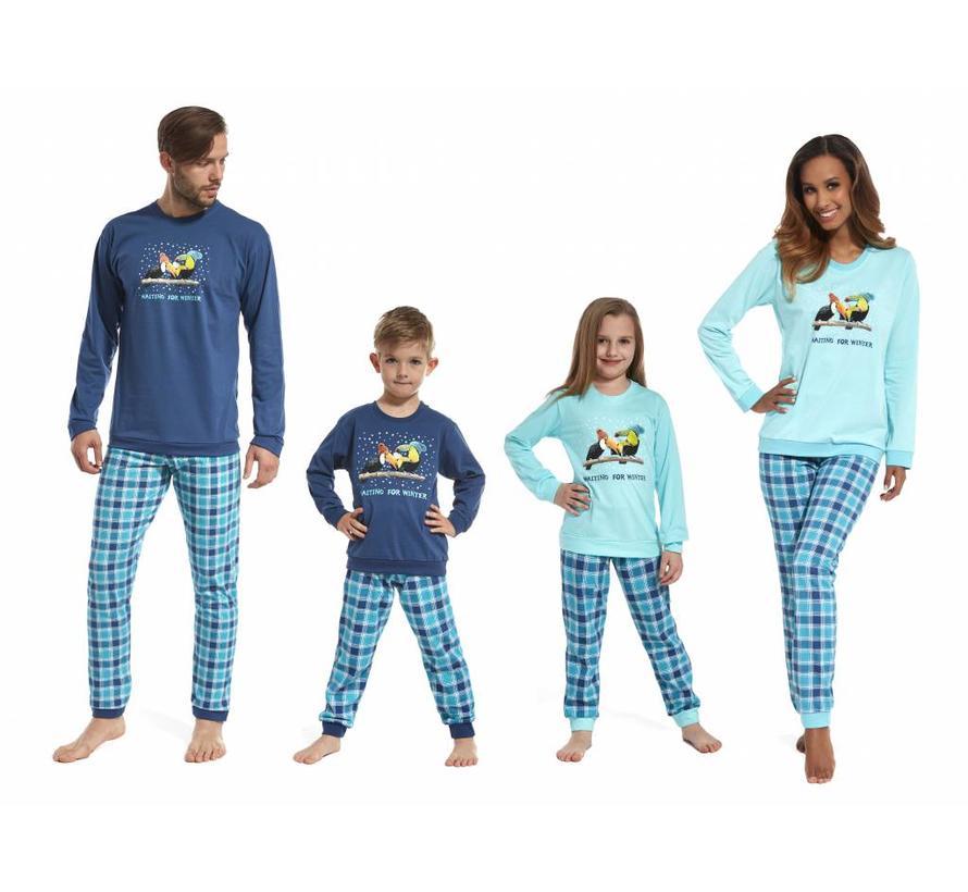 Papa & zoon pyjamas Toucan 115/83