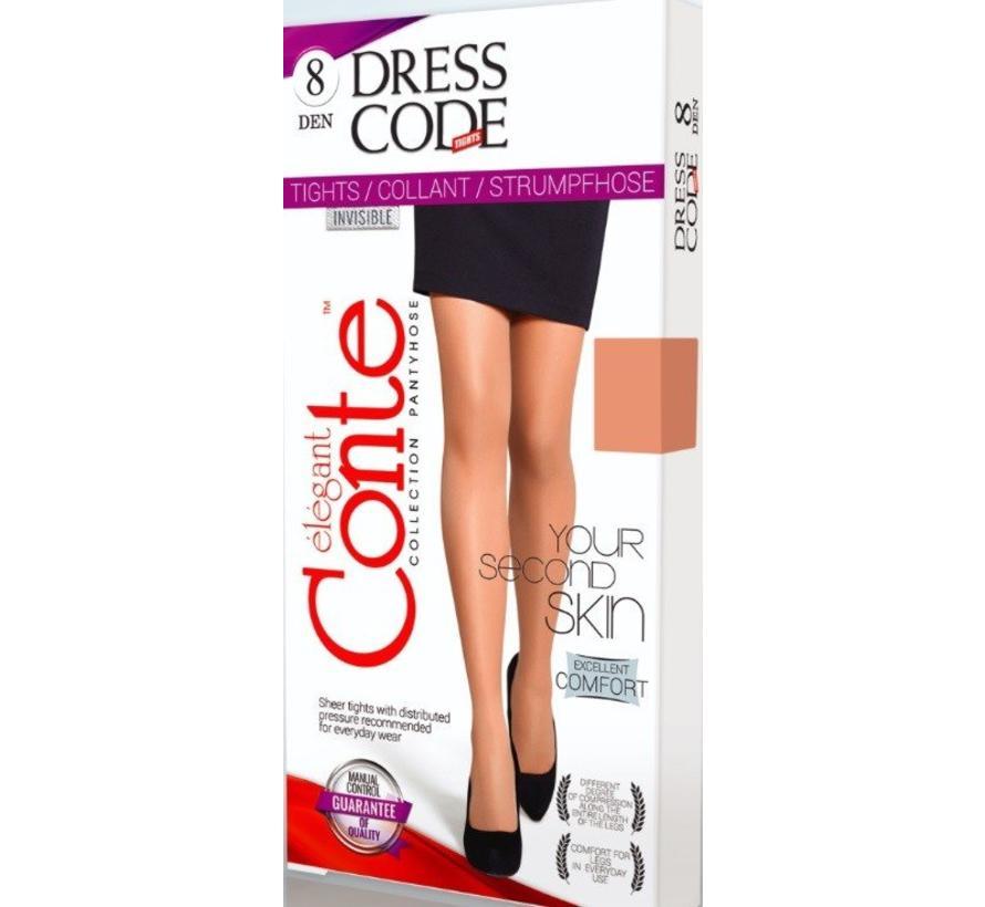 Panty DRESS CODE 8