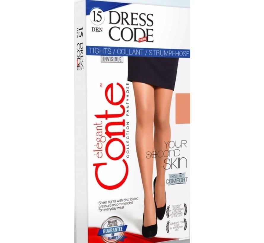 Panty DRESS CODE 15