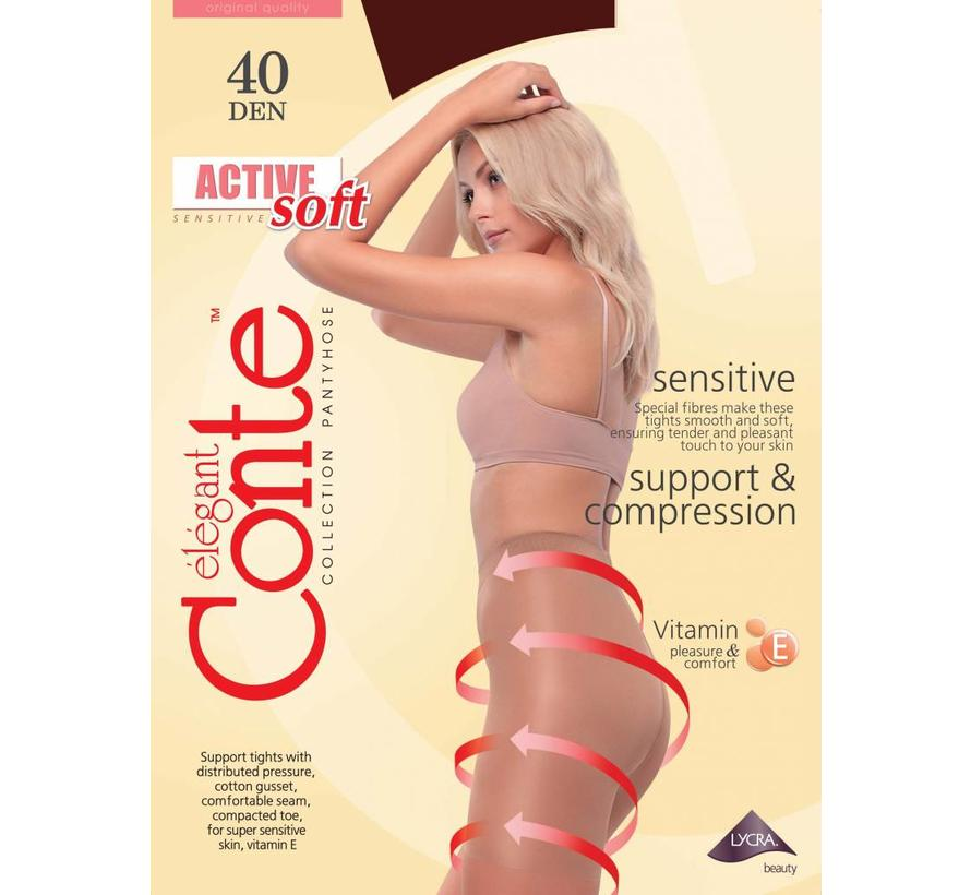 Panty ACTIVE SOFT 40