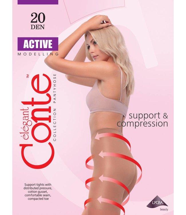 Conte Panty ACTIVE 20