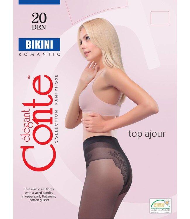 Conte Panty BIKINI 20
