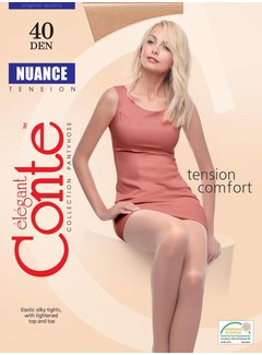Conte Panty NUANCE 40