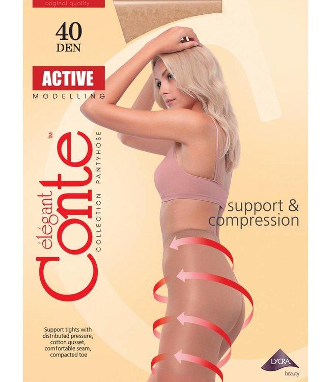 Conte Panty ACTIVE 40