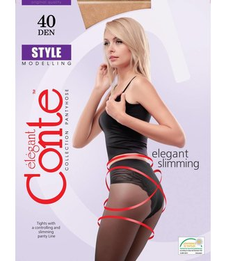 Conte Panty STYLE 40