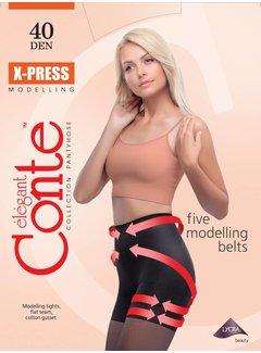 Conte Panty  X-PRESS 40