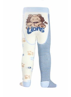 Conte Kids Panty TIP-TOP 356 (Lion)