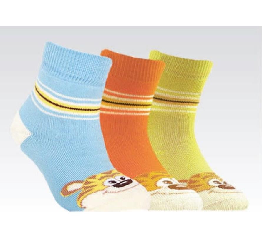 Sokken SOF-TIKI 094