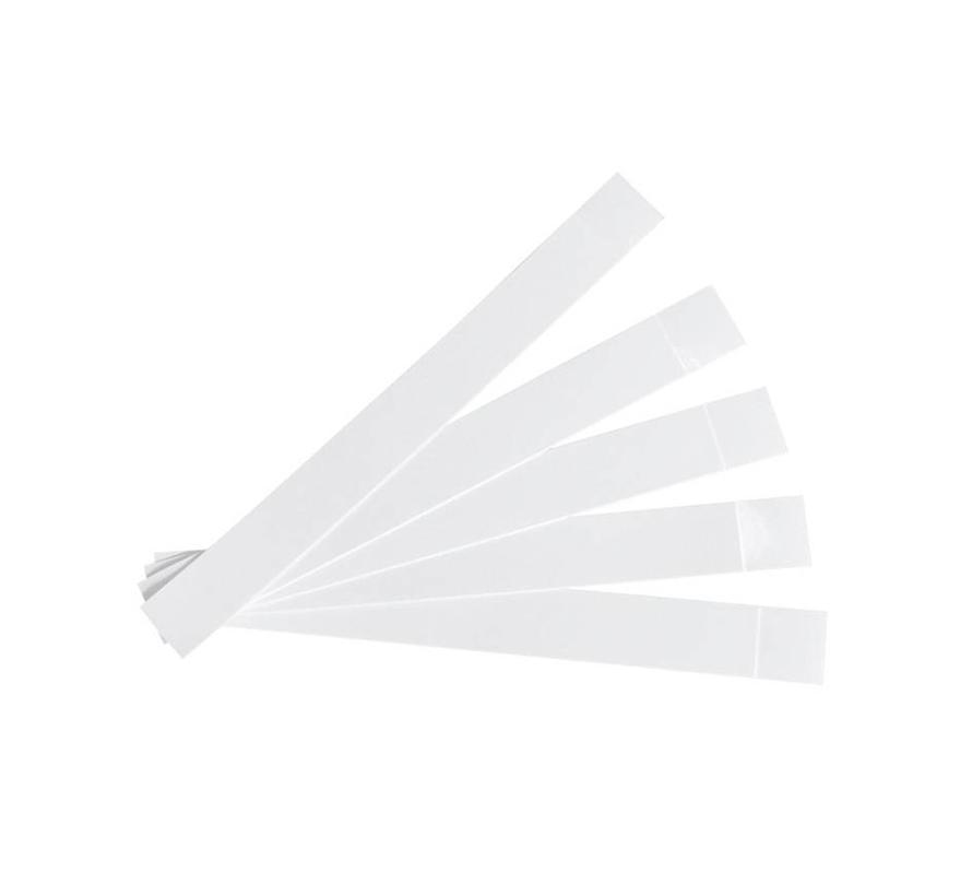 BA-09 Transparent Fashion Tape Strips  10mm 20pcs