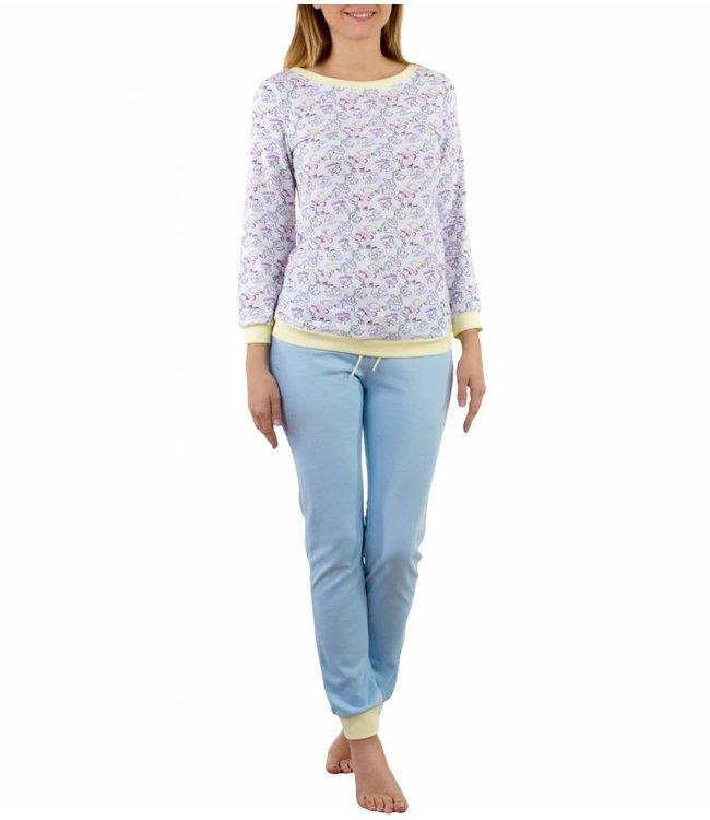 Serge Pyjama 5454