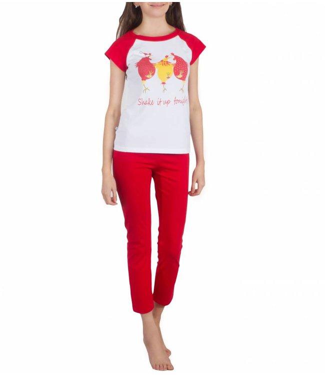 Serge Pyjama 5456/1