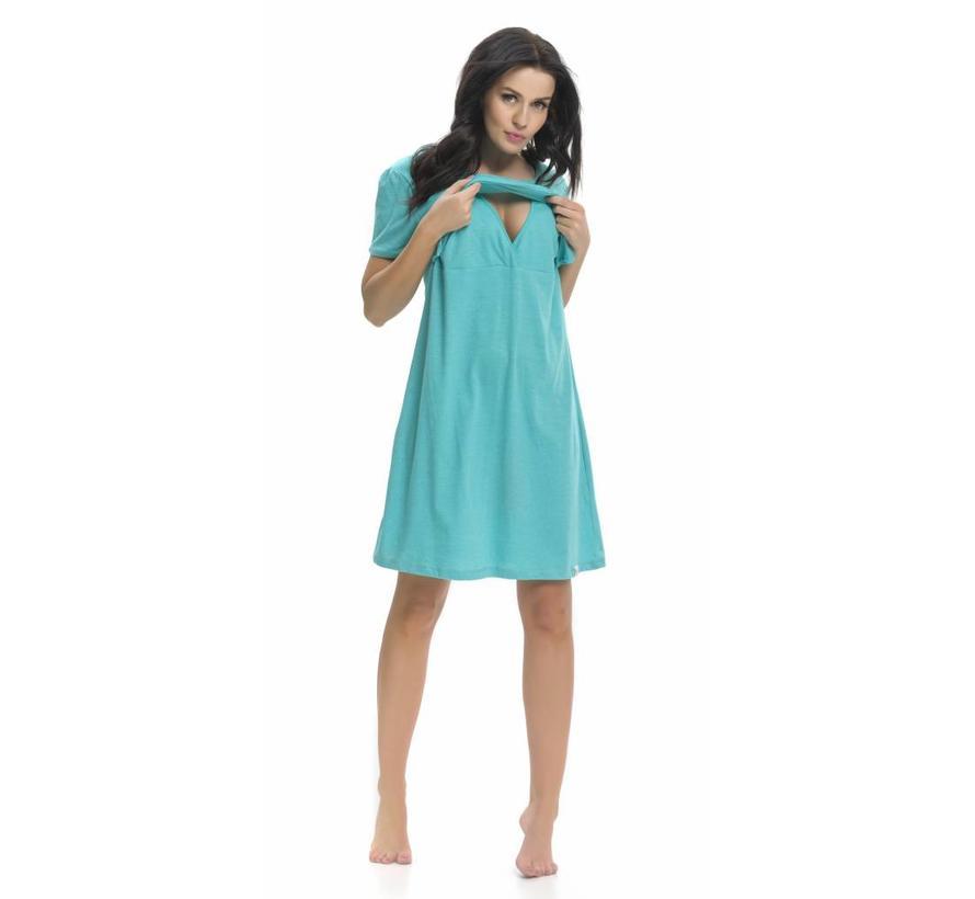 Nachthemd voor vrouwen Zwangerschap & Borstvoeding TCB.9226