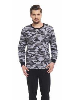 Doctor Nap Pyjama voor mannen PMB.9387