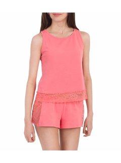 Serge Pyjama voor vrouwen 5639