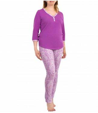 Serge Pyjama voor vrouwen 5320