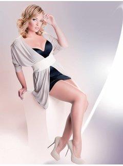 Gabriella Rubensa Plus Size 20 den 161