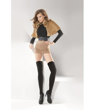 Gabriella Over knee highs Microfibra Classic 151