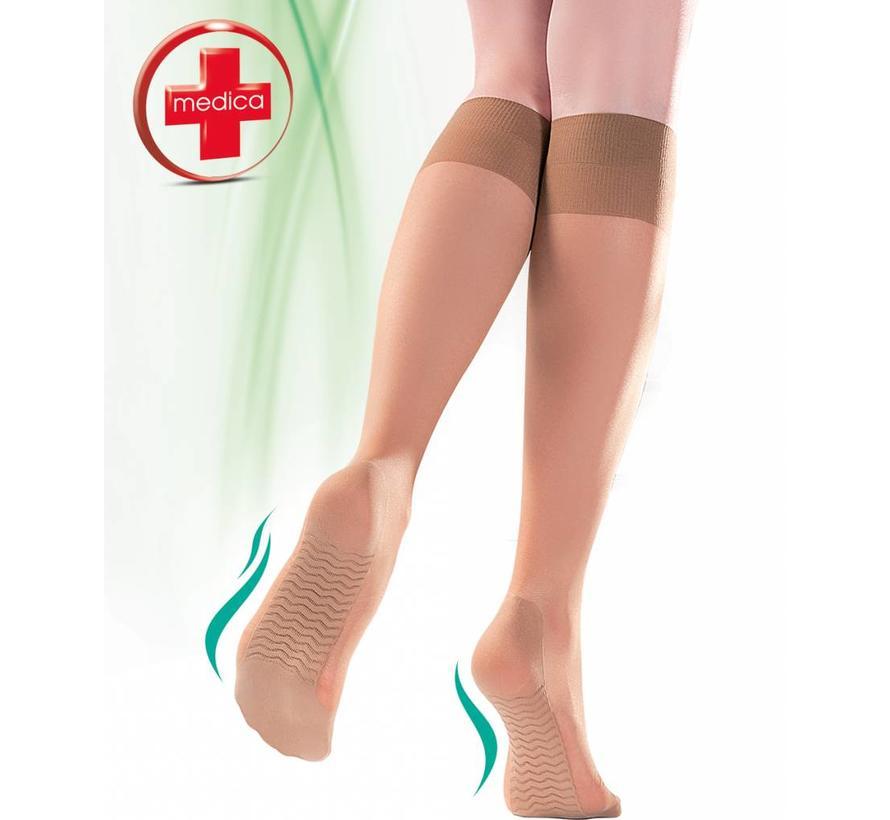 Knee High Medica 20 den 502