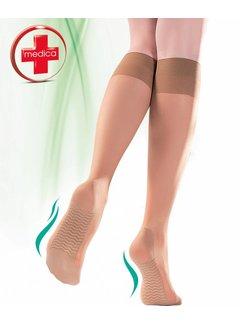 Gabriella Knee High Medica 40 den 503