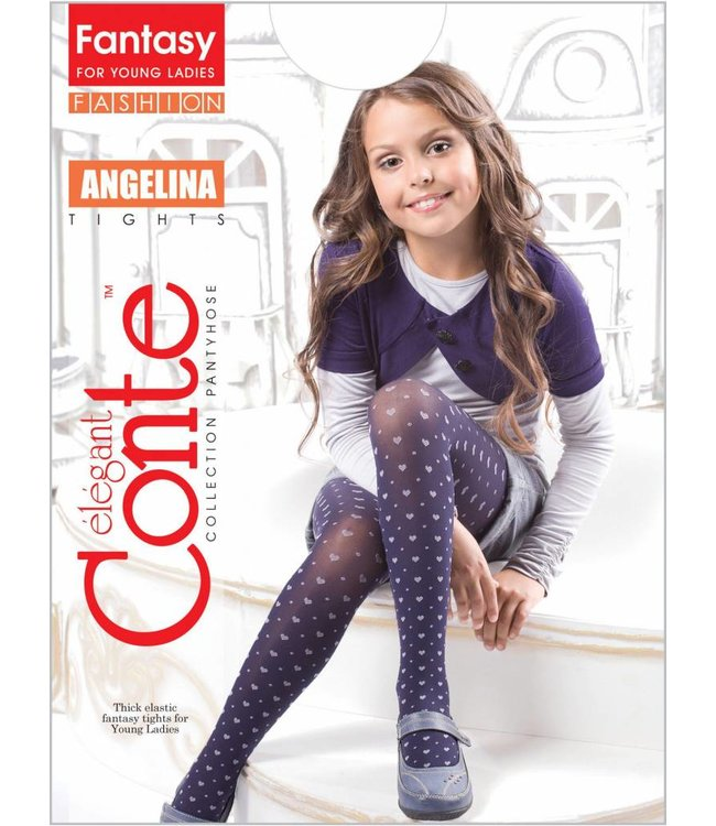 Conte Kids Panty ANGELINA