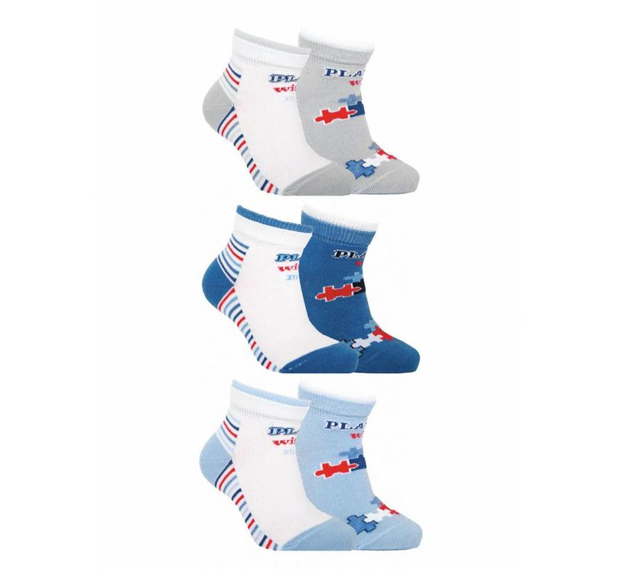 Sokken TIP-TOP (2-pack) 702