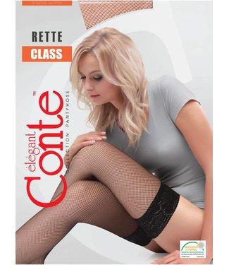 Conte Stockings CONTE ELEGANT CLASS RETE-MICRO