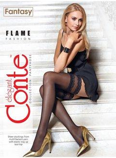 Conte Stockings CONTE ELEGANT FLAME