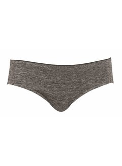 b.tempt'd Slip B.splendid Dark Grey Heather WB943255