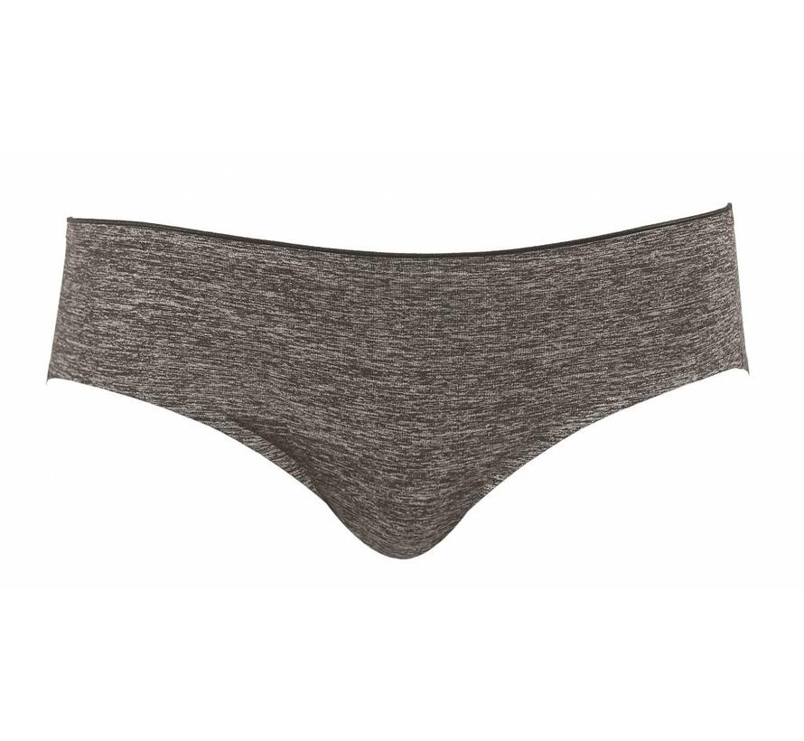 Slip B.splendid Dark Grey Heather WB943255