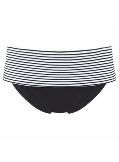 Panache Swim Slip Anya Stripe SW0897