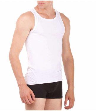 Serge Onderhemd Wit 7308/32