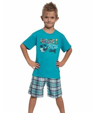 Cornette Pyjama voor zoon Football 789/65 790/65