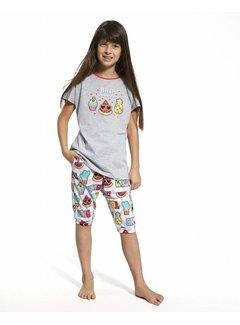 Cornette Pyjama voor dochter Hello Summer 080/59 081/59