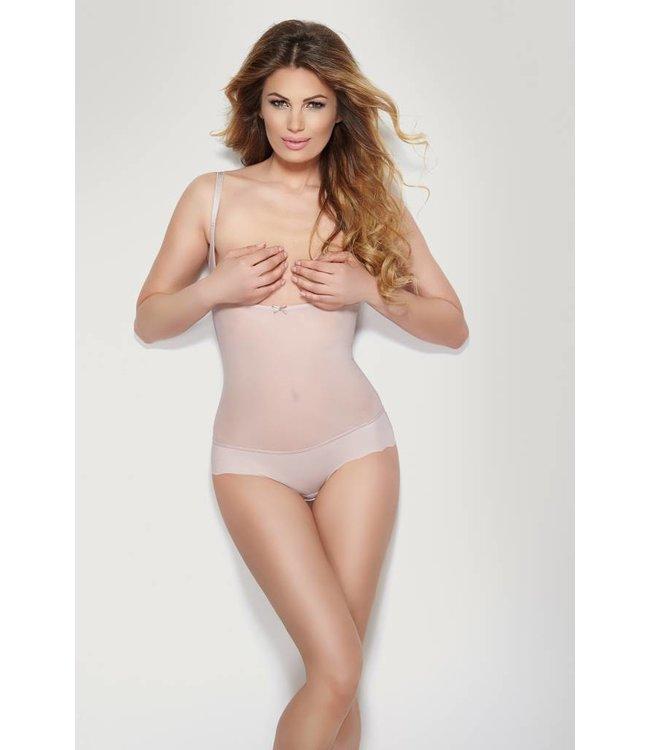Mitex Pure Glam Body Powder Pink