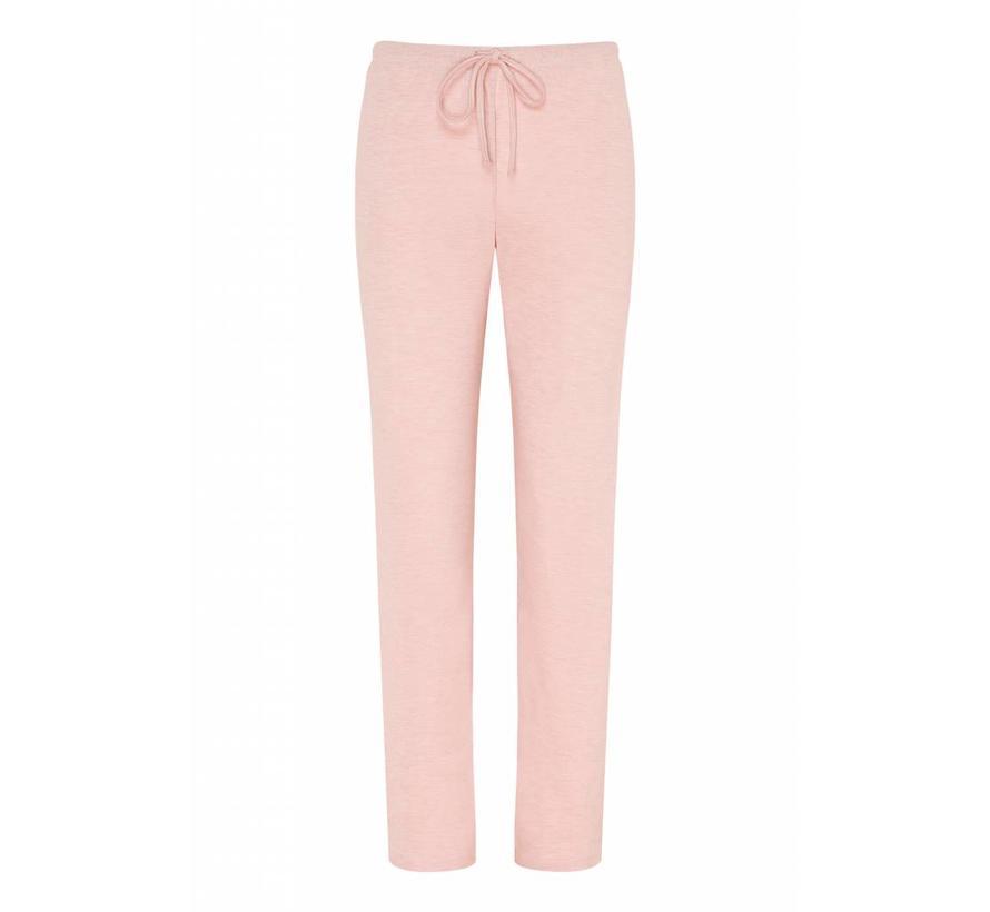 Broek loungewear 474074 Soft Apricot
