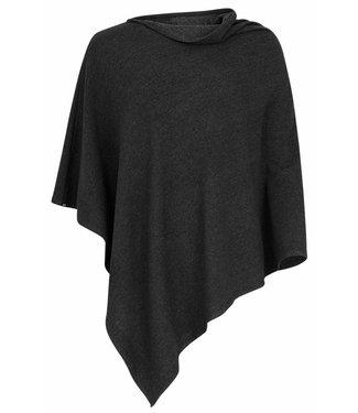 Eva Cape loungewear 472006 Graphit